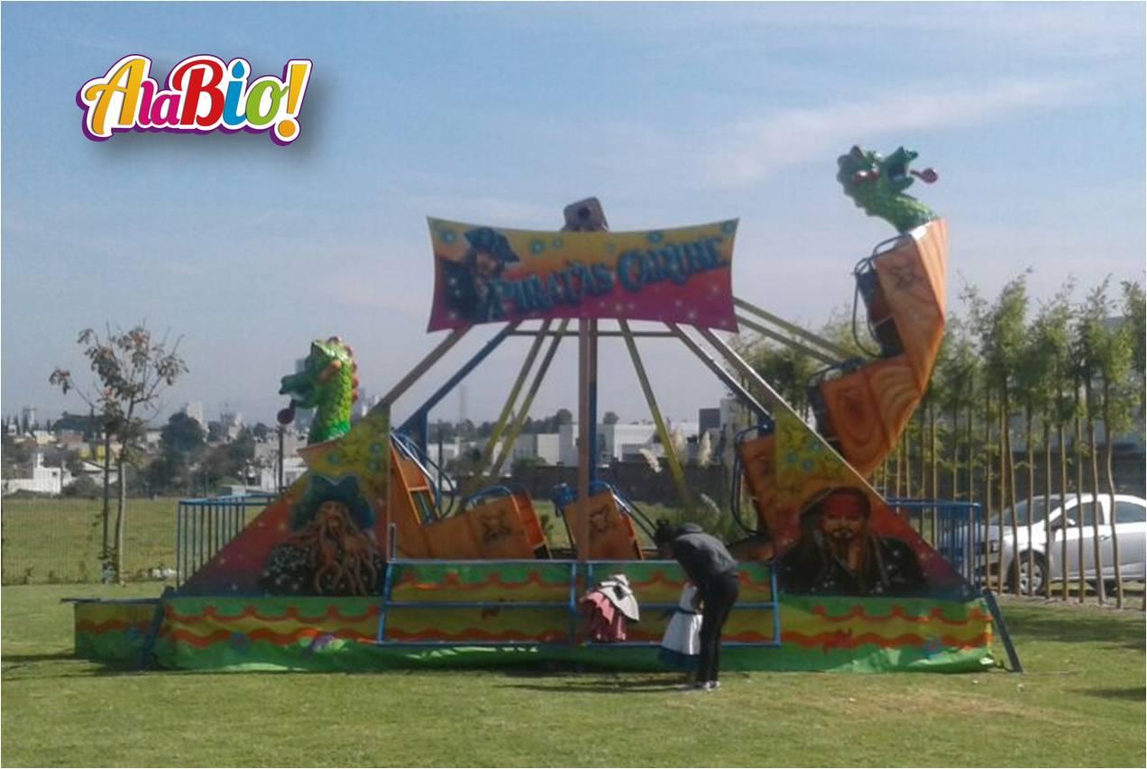Canoa Renta De Juegos De Ferias Juegos Mecanicos