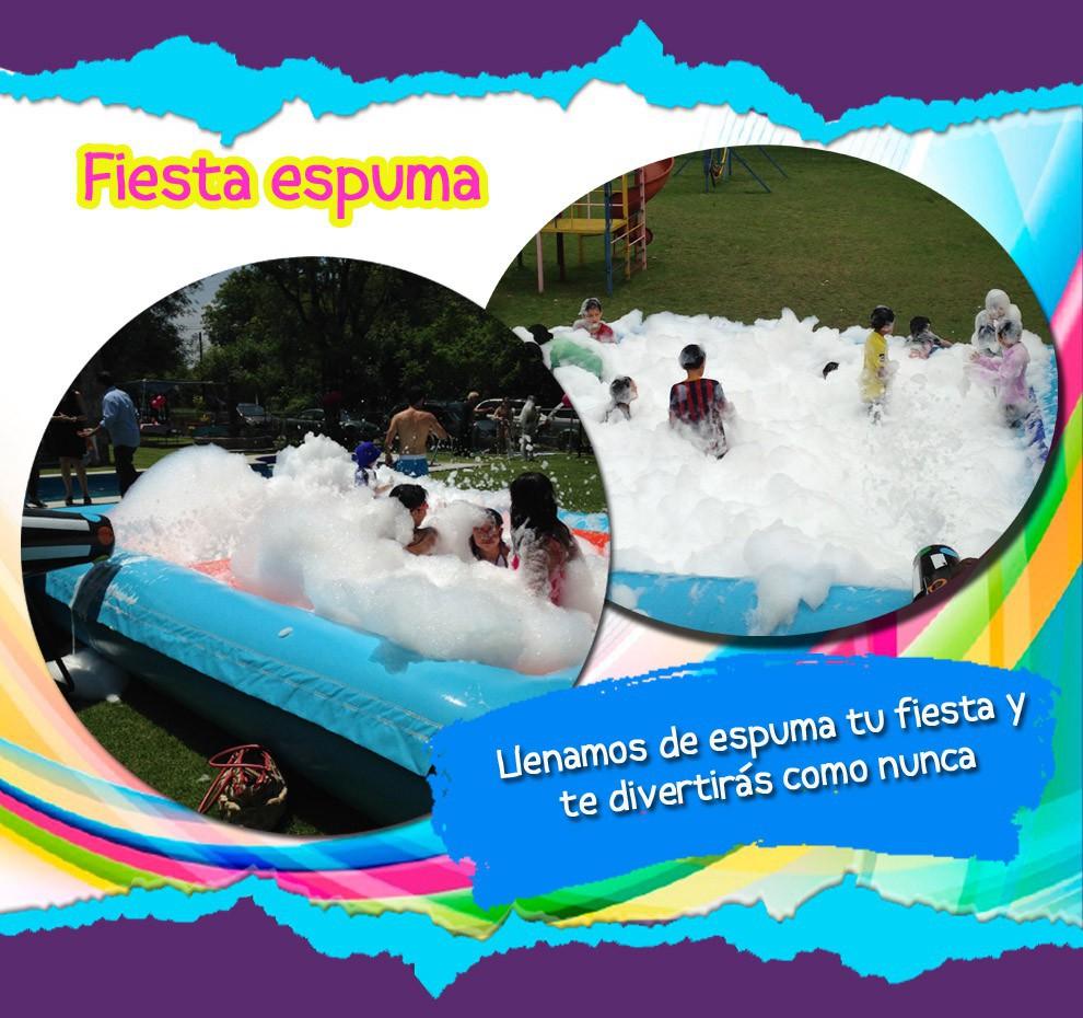 Juegos E Inflables Acuaticos Alabio Fiestas Infantiles Puebla