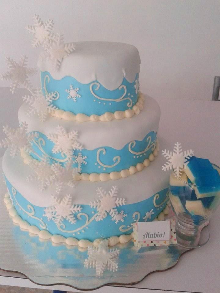 Sam S Club White Cake