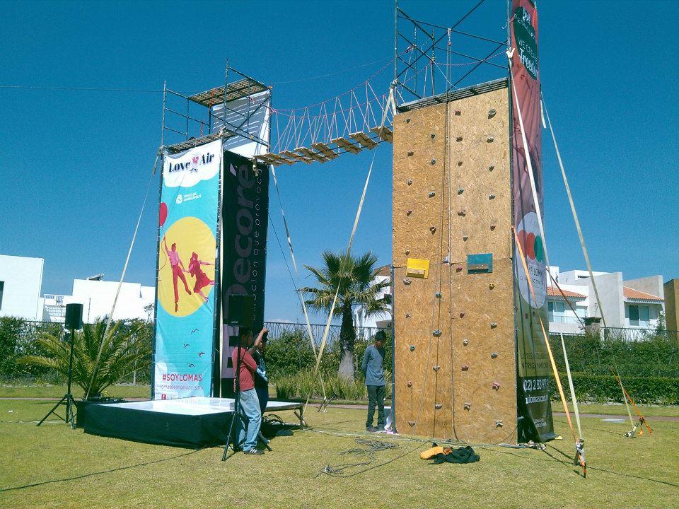 Juegos Extremos En Puebla