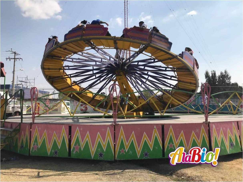 Juegos Mecanicos Puebla Trabant Alabio Todo Para Fiestas Y Eventos