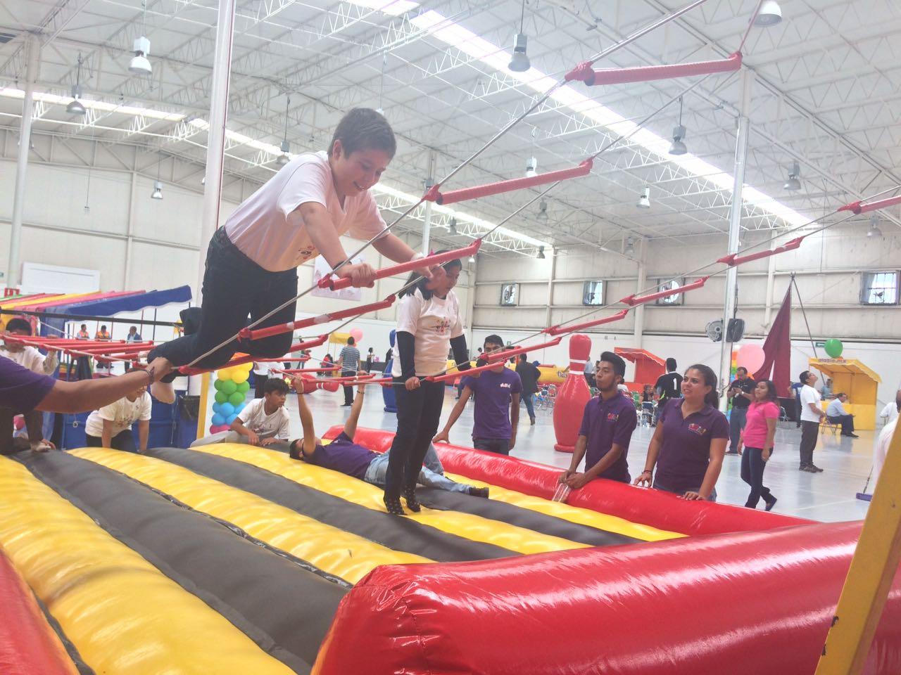Salones de fiestas infantiles en Puebla | Alabio
